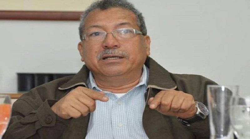 Diputado Ortega: Ha sido oportuna y necesaria respuesta de la FANB contra grupos irregulares colombianos