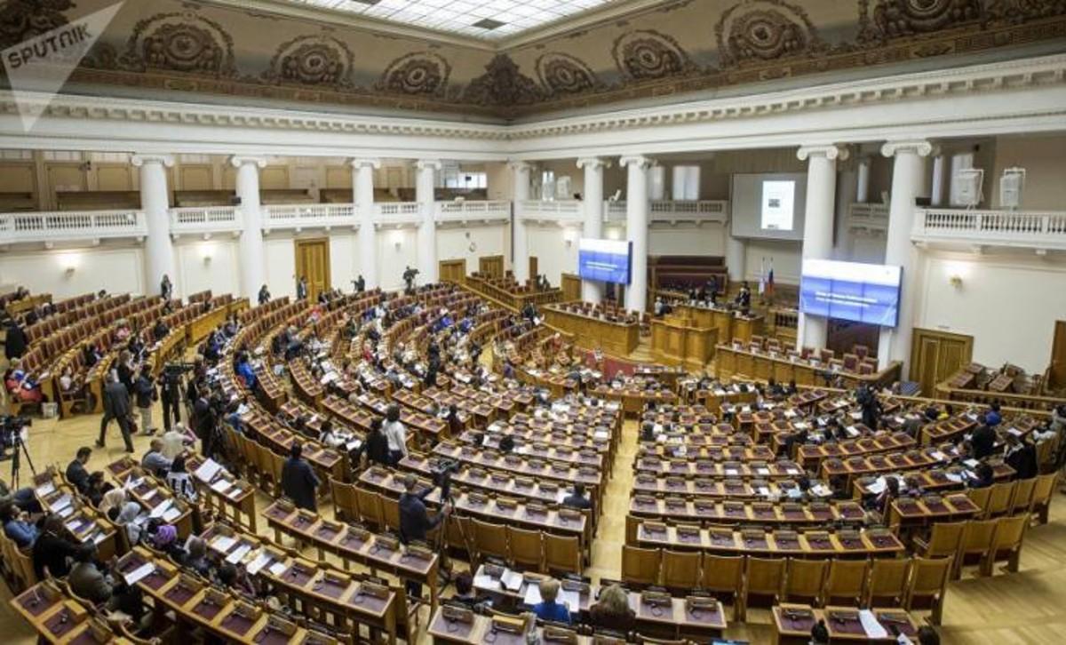 Unión Interparlamentaria enviará misión a Venezuela por solicitud de la AN