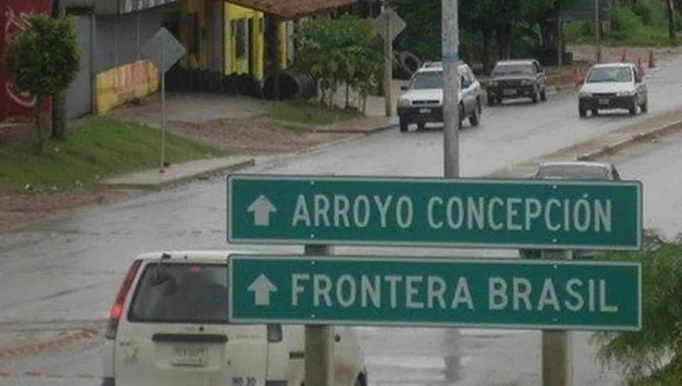 Bolivia anuncia cierre de frontera con Brasil por siete días