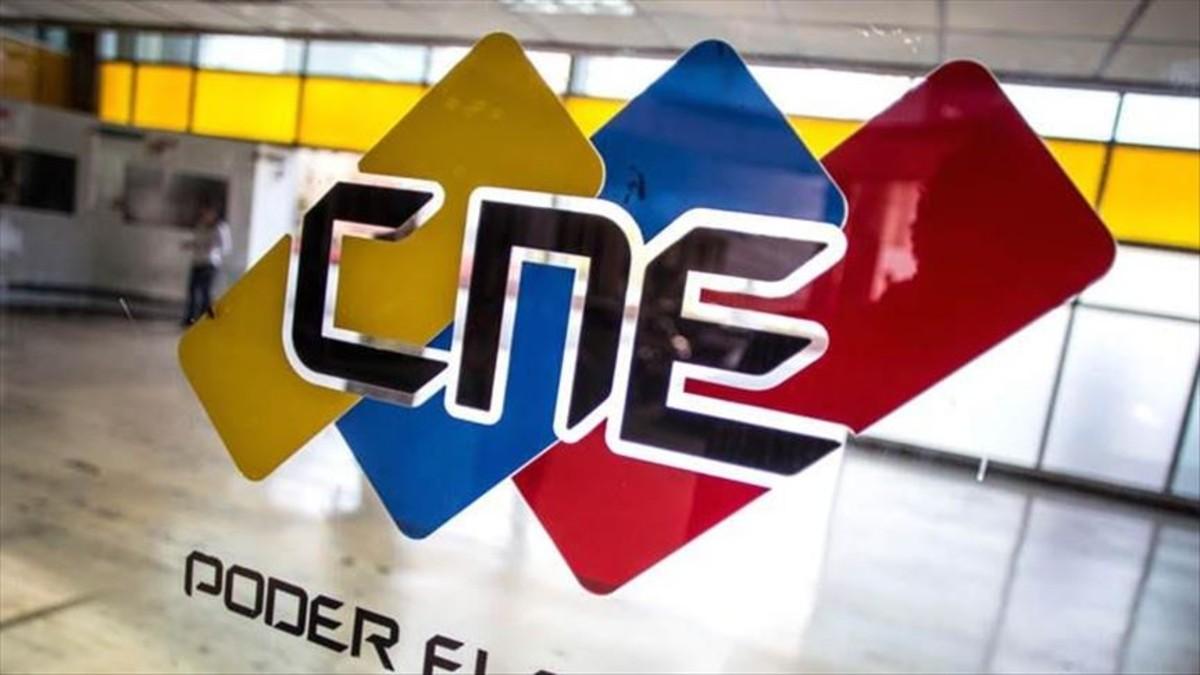CNE recibe solicitudes para la constitución de Organizaciones con Fines Políticos
