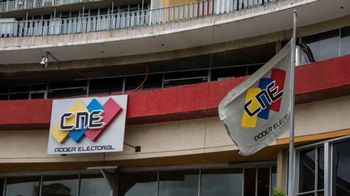 AN acelerará nombramiento de rectores del CNE desde esta semana, afirma Maduro