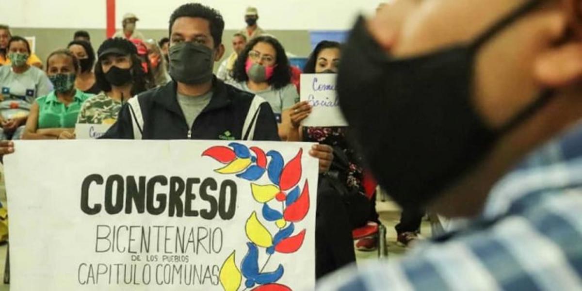 Ley Orgánica de Ciudades Comunales impulsará nuevo modelo de gestión de la Revolución Bolivariana