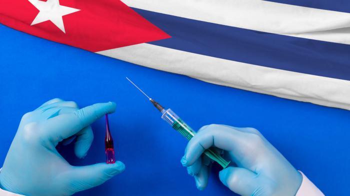 Cuba inicia hoy etapa de aplicación de la segunda dosis de Soberana 02 y Abdala