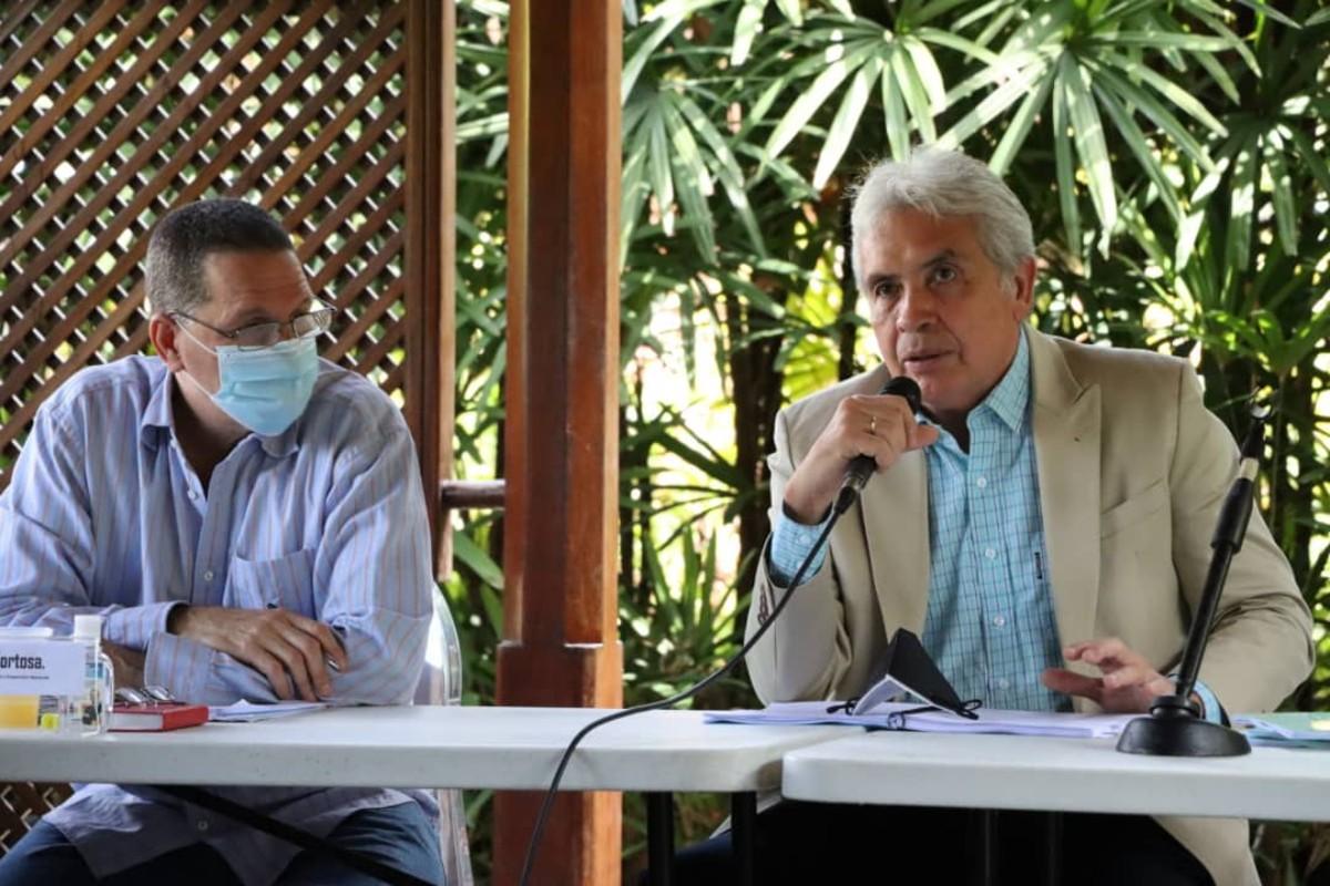 AN y Ministerio de Agricultura Productiva preparan leyes para su primera discusión