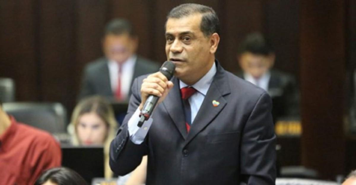 Diputado Pinto: Incursión de grupos armados colombianos busca forzar el tráfico de drogas hacia EEUU