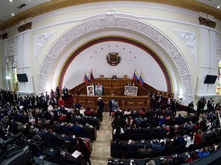 24 proyectos de leyes ha recibido la Comisión de Diálogo, Paz y Reconciliación