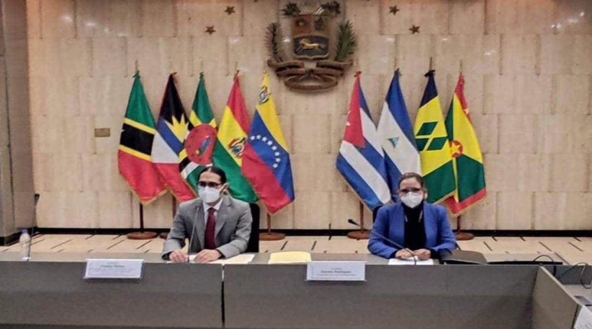 Venezuela propone alianza comunicacional para desmontaje de noticias falsas
