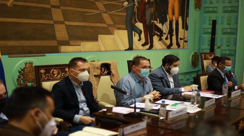 Proyecto de Ley de Zonas Económicas Especiales será presentado la próxima semana