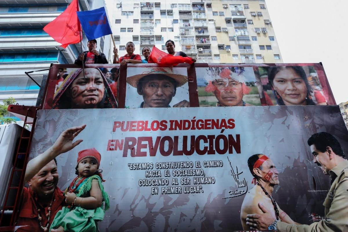 Ley especial acabará con la temporalidad en la participación política de los pueblos indígenas