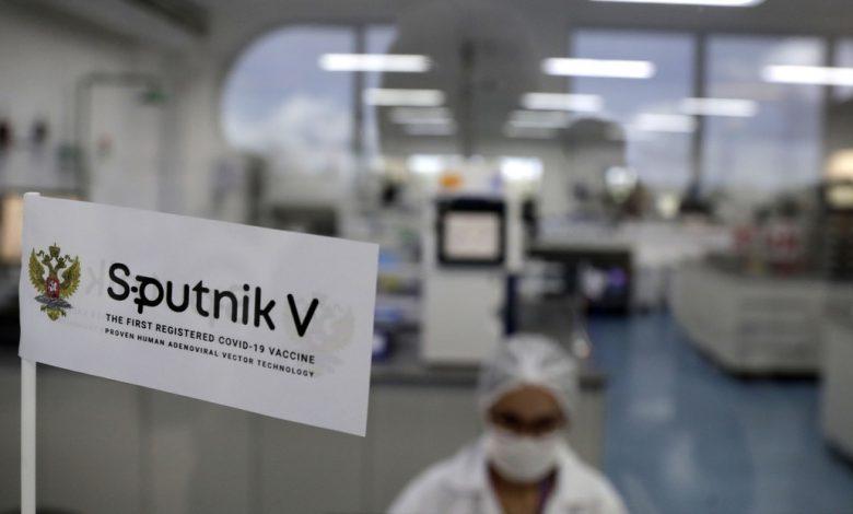 Sputnik V demanda por difamación a la agencia reguladora brasileña de medicamentos