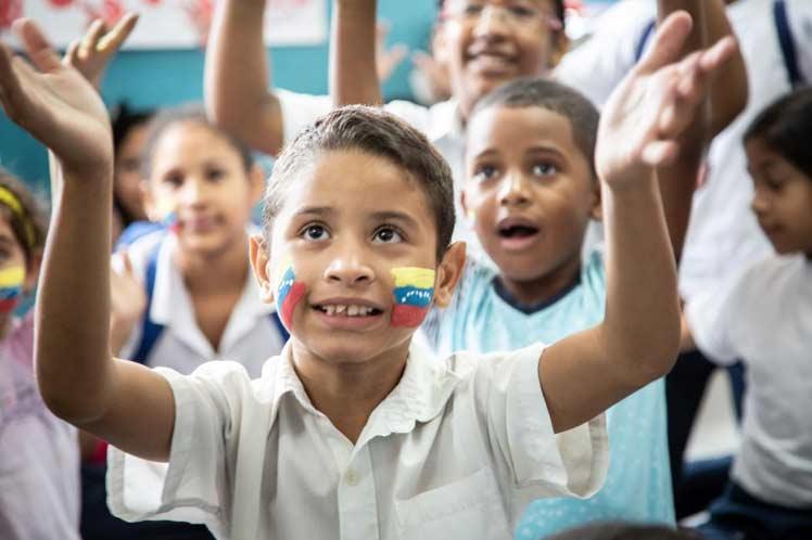 Niños y adolescentes de Portuguesa debatirán sobre sus derechos ante Subcomisión de la AN