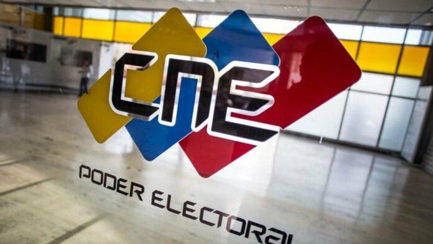 CNE: Período para constituir nuevas organizaciones políticas cierra este viernes