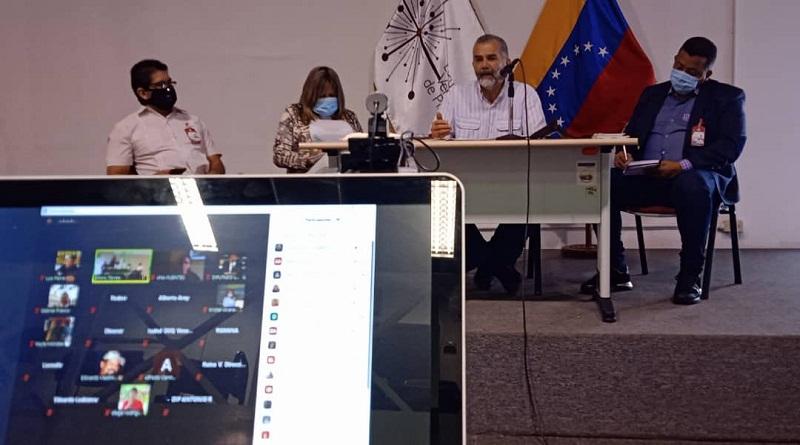 """Comisión de Ecosocialismo de la AN propone a Venezuela como sede para el foro internacional """"Reencuentro con la Pachamama"""""""
