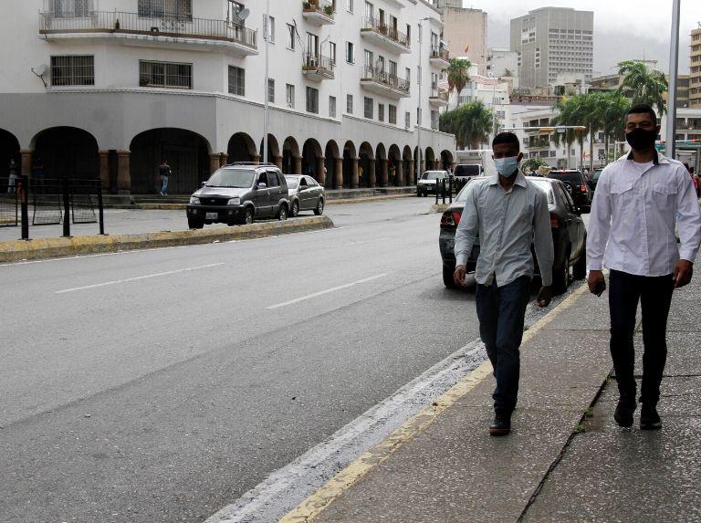 Cuarentena radical arranca este lunes en todo el país