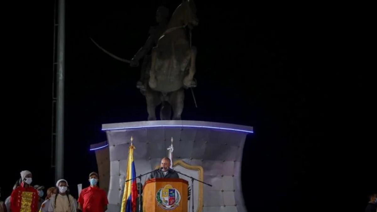 Diosdado Cabello: El pueblo es el aliado más poderoso que puede haber