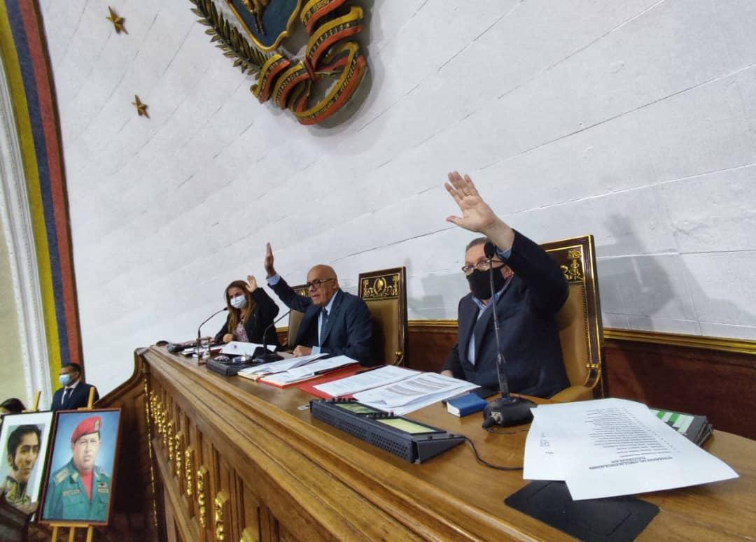 AN aprueba permiso a José Ramón Rivero para desempeñarse como Ministro del Trabajo