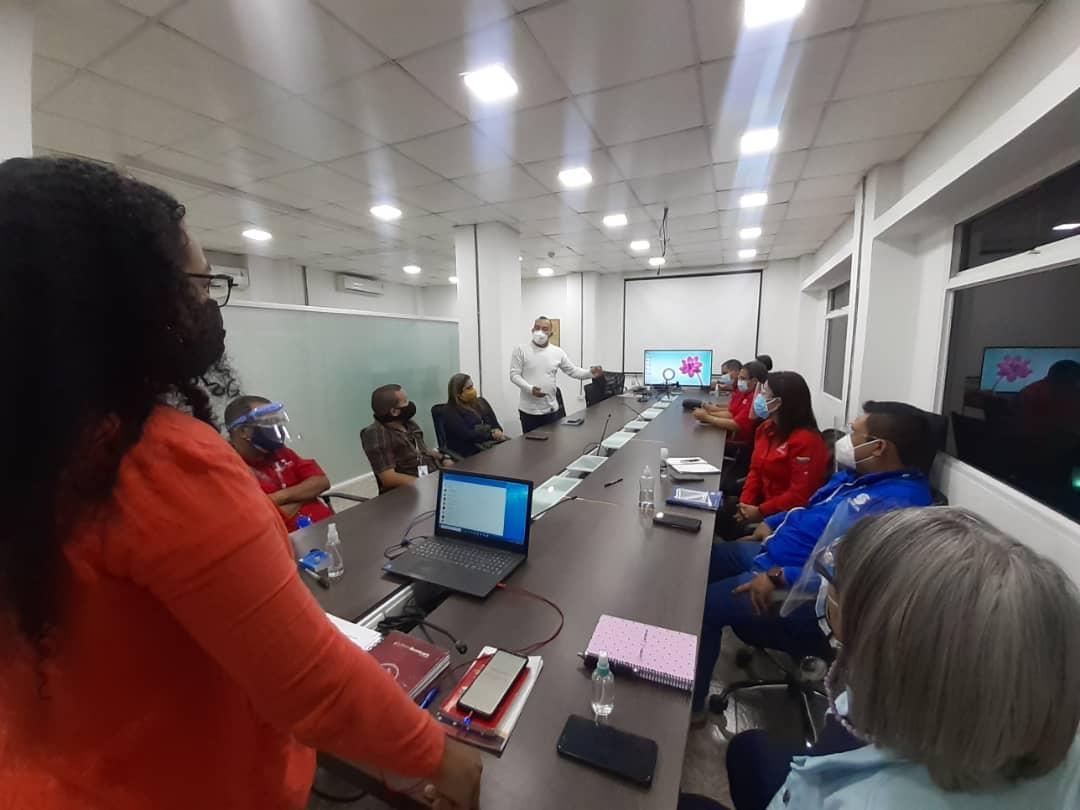 Subcomisión Especial para el Diálogo sostuvo encuentro con trabajadores bancarios