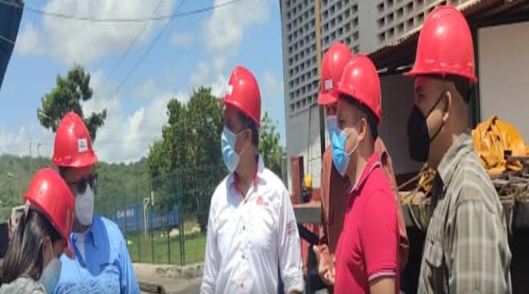Comisión Permanente de Contraloría de la AN inspecciona empresas del estado Cojedes