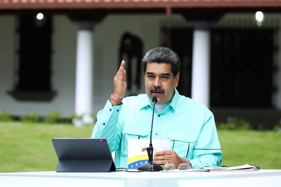 Venezuela entra este lunes en semana de flexibilización con el método 7+7