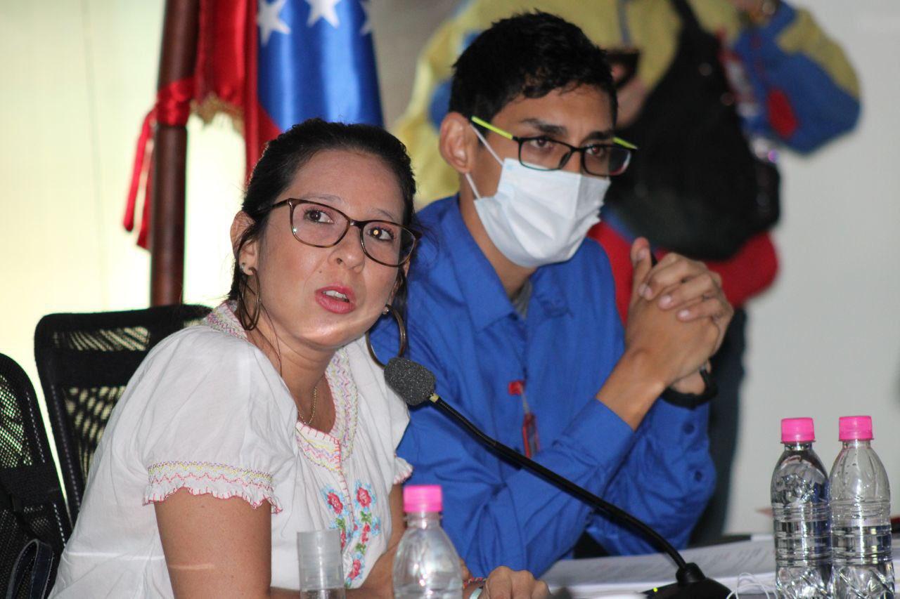 Más de 65 mil jóvenes participaron en consulta de la Ley de Chamba Juvenil