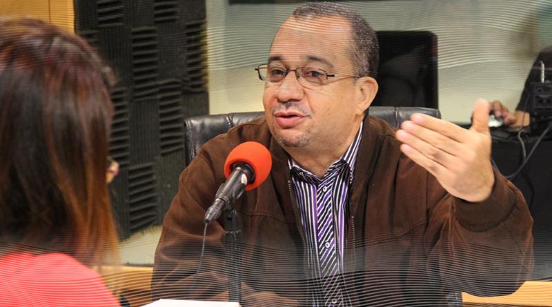 Diputado Julio Chávez: Venezuela es alternativa contra el proyecto neoliberal