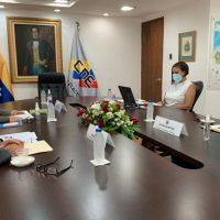 Instalada Junta Nacional Electoral y Comisión de Registro Civil y Electoral
