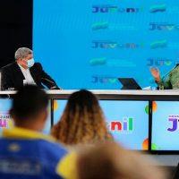 Presidente Nicolás Maduro juramenta a nuevos integrantes del Gabinete Ejecutivo
