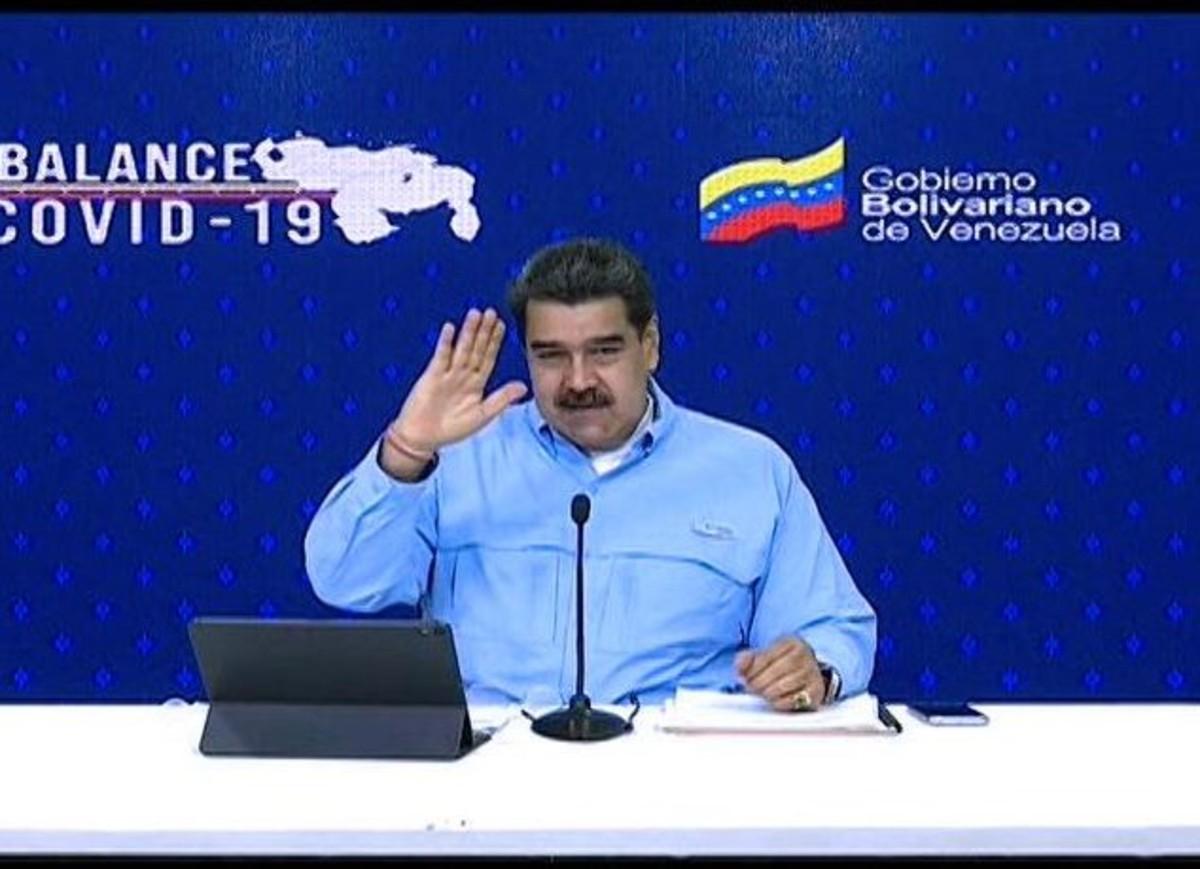 Presidente Maduro: Siria dio un mensaje gigantesco de paz al mundo