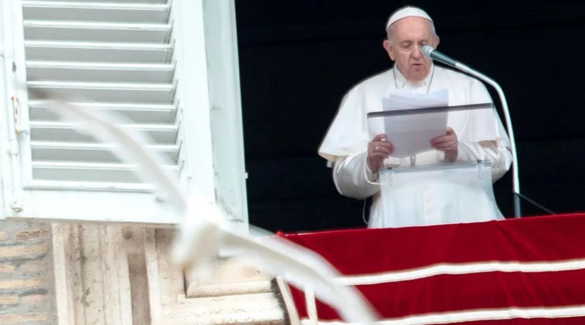 Papa Francisco pide rezar por el pueblo de Colombia