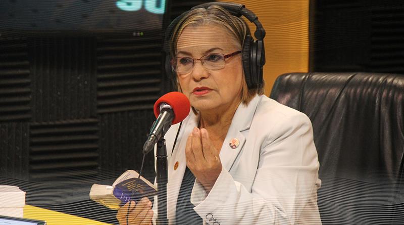 Diputada Gladys Requena: designación de nuevos rectores del CNE es clara señal del compromiso al diálogo de la AN