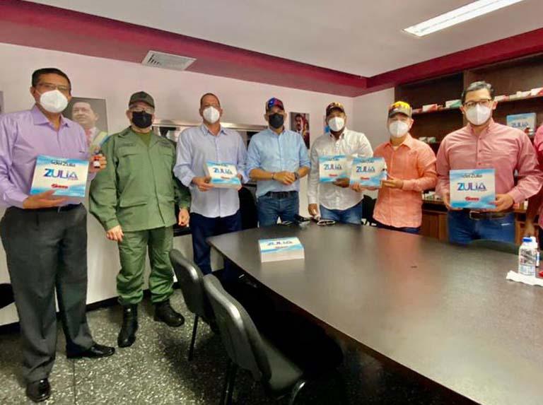 Comisión de la AN inspeccionó el laboratorio SM Pharma en Maracaibo