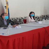 Defensoría del Pueblo eleva propuestas sobre el proyecto de ley para la Protección de los Adultos Mayores
