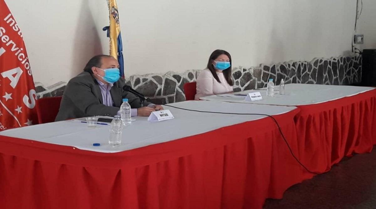 Defensoría eleva propuestas sobre el proyecto de ley para la Protección de los Adultos Mayores