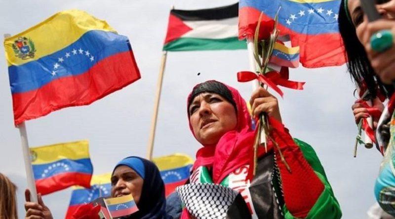 Comisión de Diálogo, Paz y Reconciliación de la AN instala Capítulo Comunidad Árabe