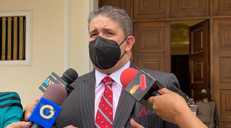 Diputado Correa: Misión de la UE debe entrevistarse con todos los sectores