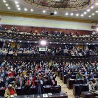 Asamblea Nacional designa a nuevos rectores principales y suplentes del CNE