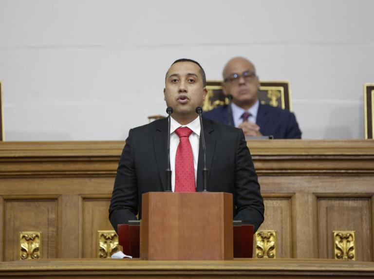 Parlamento venezolano aprueba en primera discusión promoción del ciclismo urbano