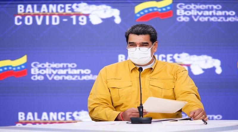 Venezuela entra desde este lunes en semana de flexibilización