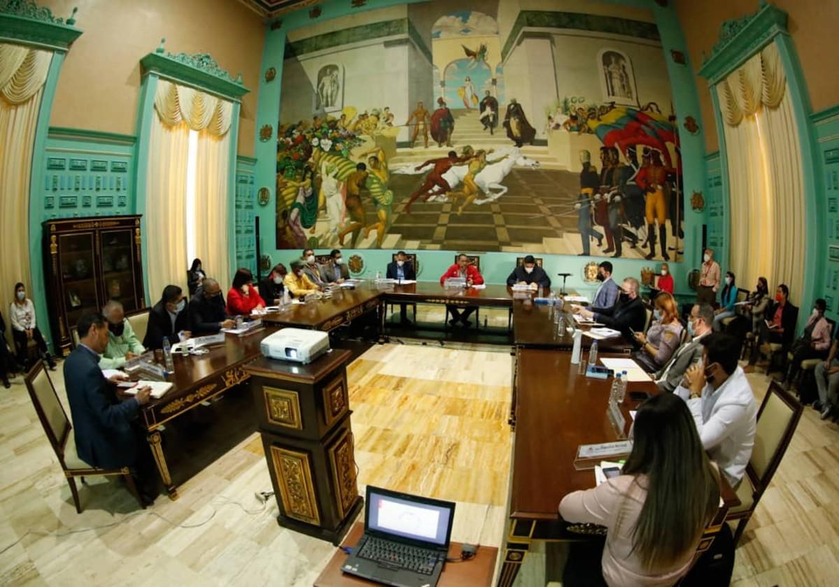 Inician consulta pública de Ley de Emprendimientos y Zonas Económicas Especiales