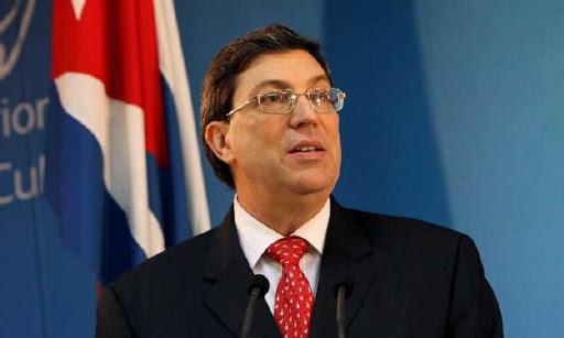Cuba agradece solidaridad de la Asamblea Nacional de Venezuela