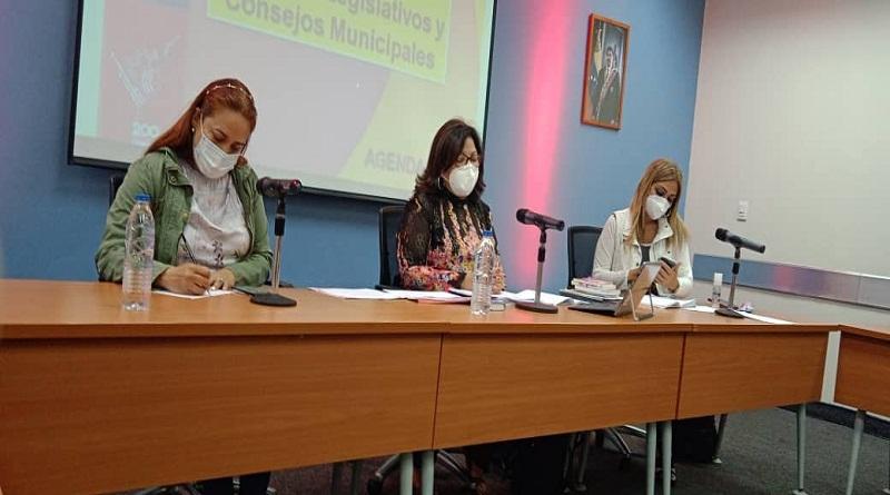 Comisión de Familias de la AN presentó cronograma de consulta pública de leyes