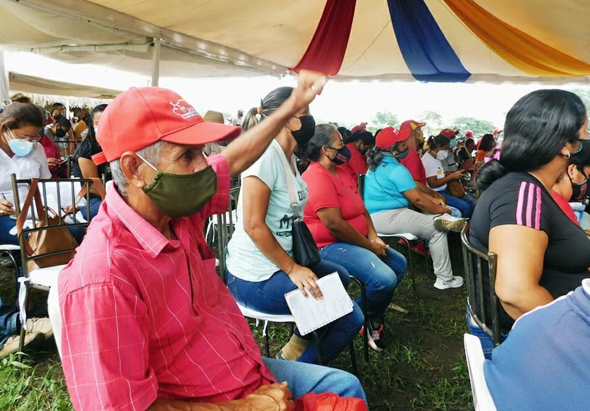 Más de 150 mil personas participaron en consulta pública de Ley de Ciudades Comunales