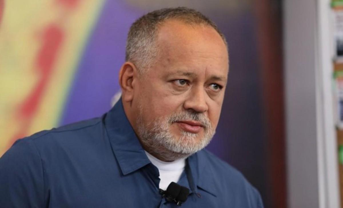 Diosdado Cabello: Buscamos la máxima amplitud para postular en internas del PSUV