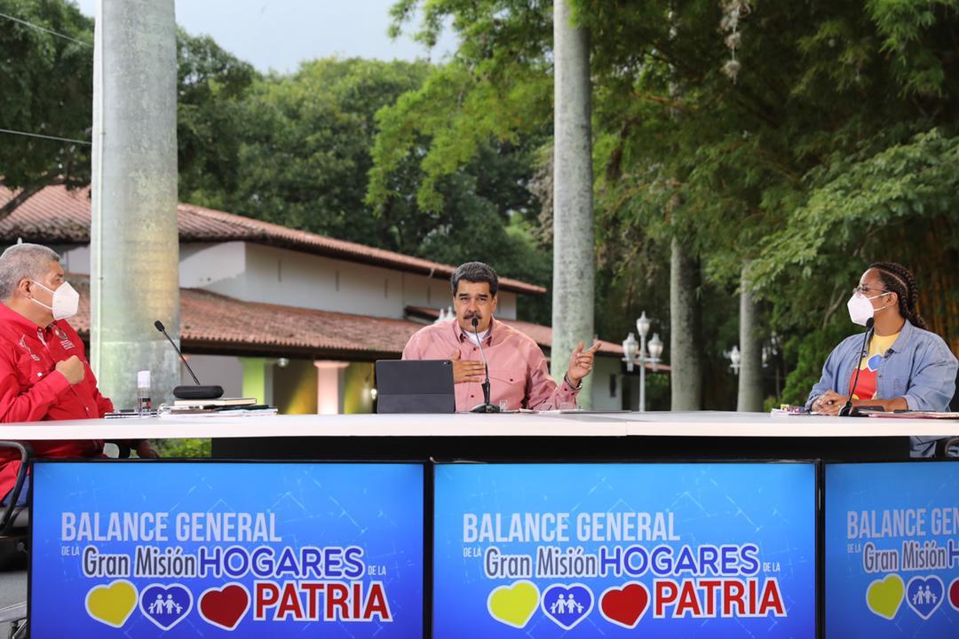 Presidente ordenó incremento de Bonos de la Patria adaptados a la realidad