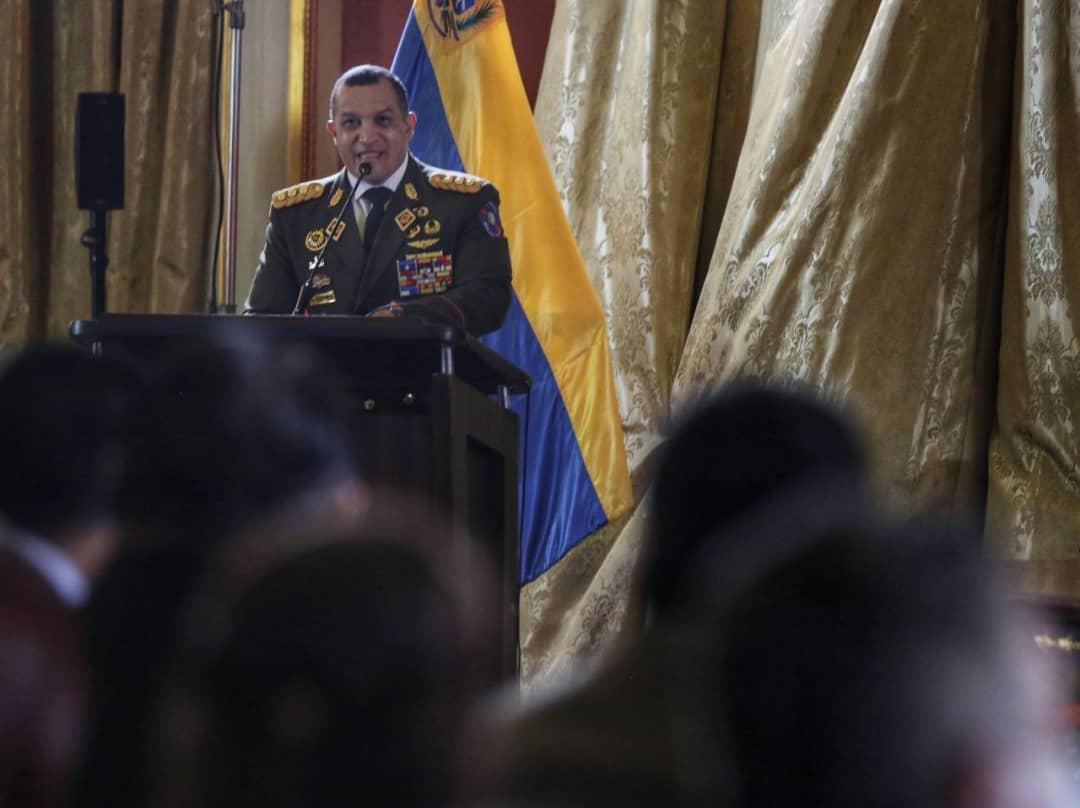 General Félix Osorio: La consigna de este pueblo será por siempre la independencia