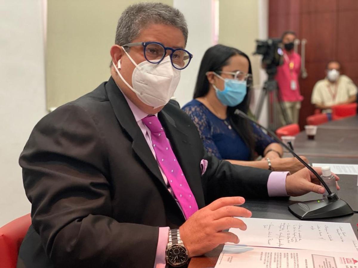 """Diputado Correa: """"Es necesario que se compartan y liberen los tratamientos contra la COVID-19"""""""