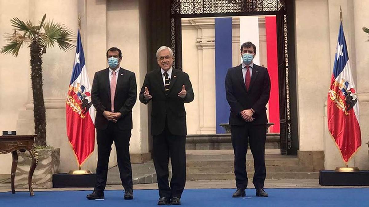 Chile tendrá la primera sesión el 4 de julio para comenzar a escribir su nueva Constitución