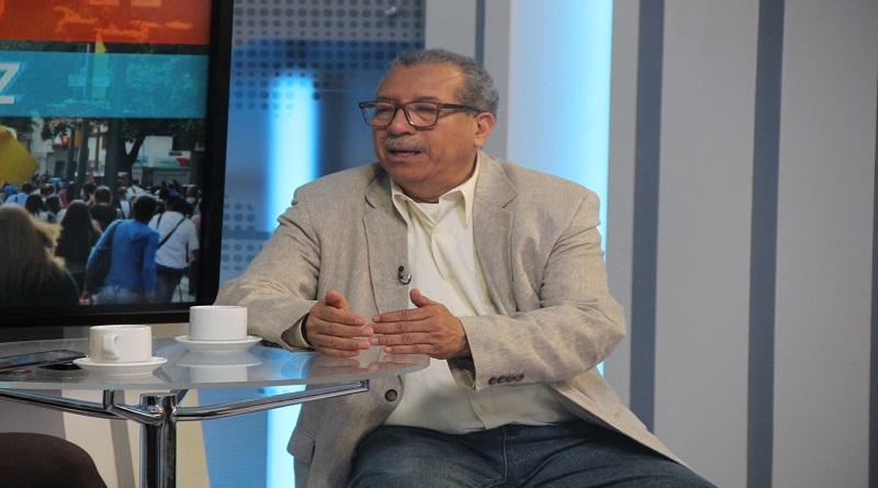 Diputado Ortega: Revolución Bolivariana invita al mundo a cambiar hacia una democracia protagónica