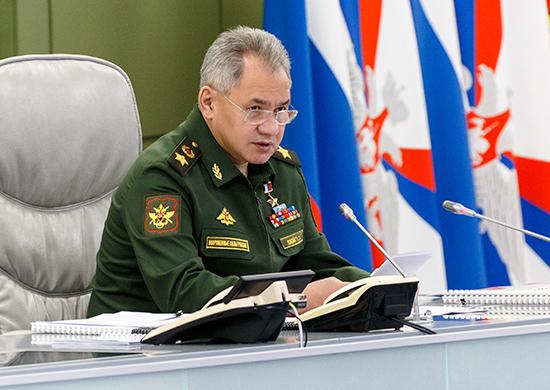 Ministro de Defensa ruso destaca cooperación militar con Venezuela