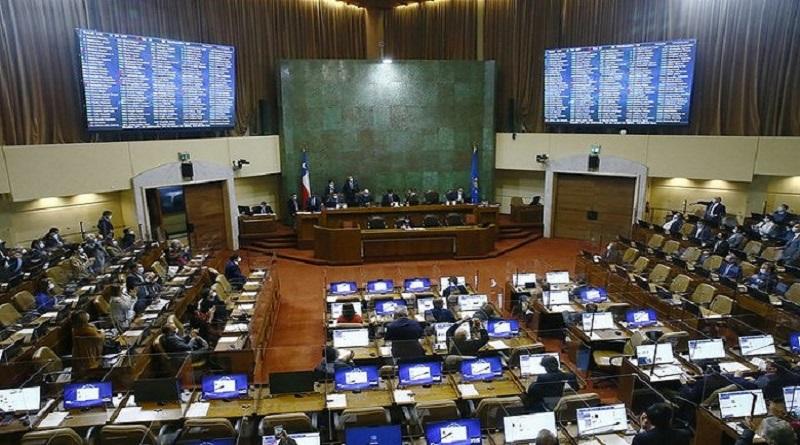 Cámara de diputados chilena aprobó reforma constitucional para establecer el voto obligatorio